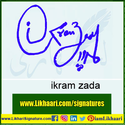 ikram-zada-Signature-Styles