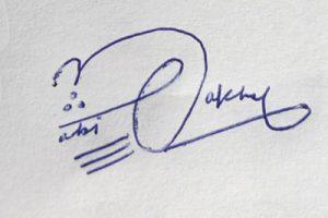 Nabi Bakhsh Signature Ideas