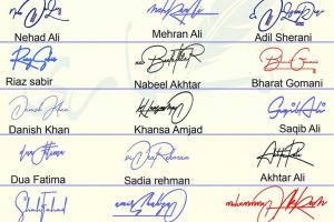 Create Signature Online
