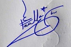 Attaullah Signature Styles