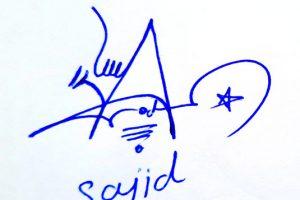Sajid Signature Styles